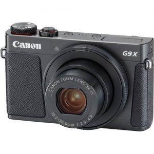 دوربین کانن G9x ii
