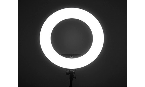 رینگ لایت ال ای دی LED Ring Light FE-480II