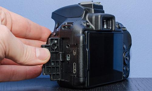 دوربین نیکون Nikon D5300