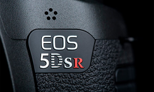 دوربین کانن Canon EOS 5DS R
