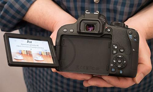 دوربین کانن Canon EOS 800D